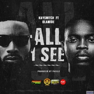 Kayswitch - All I See (Joy) ft. Olamide